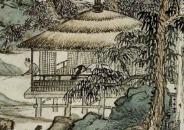 掛軸 中国画