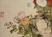 絵画 中国絵画