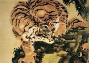 掛軸 日本画